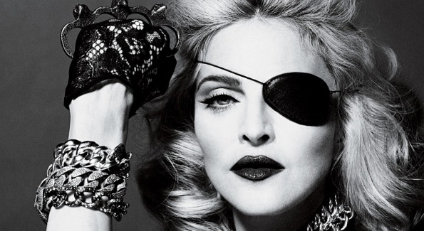 Come out and celebrate the Queen of Pop's birthday at Town's Madonnarama.