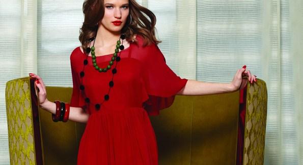 Brittany Frederic | Washington Life Magazine