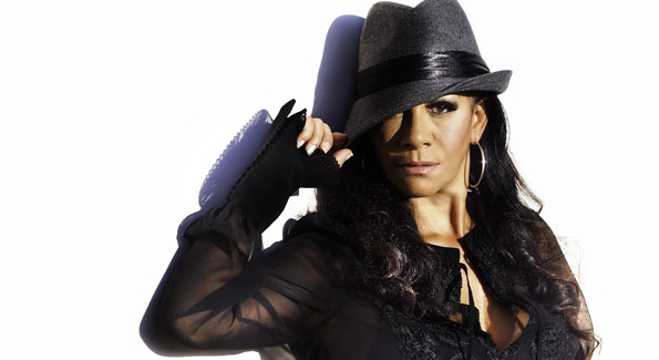 Sheila E. (Courtesy photo)