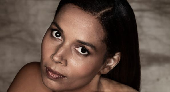 Rhiannon Giddens (Photo courtesy Dan Winters)