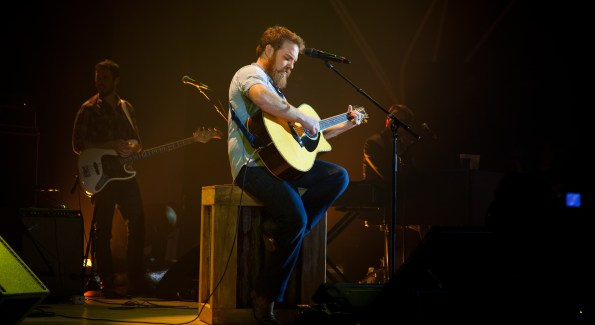 Marc Broussard (courtesy Wilspro Management)