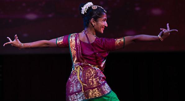 Anagha Prasanna (Courtesy Photo)