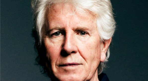 Graham Nash plays The Birchmere Wednesday August 5th (photo courtesy Eleanor Stills)