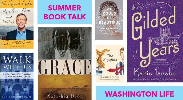 SummerBookTalk