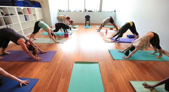 Yoga NOMA