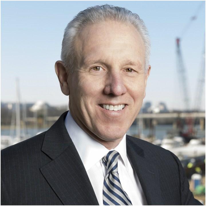 Monty Hoffman