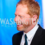 Photo by Tony Powell. Jesse Tyler Ferguson. 14th Annual HRC Dinner. October 9, 2010