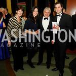 Ambassador Renee Jones-Bos,Georgia Jones,Richard Jones,William Jones,December 19,2011,Choral Arts Gala,Kyle Samperton