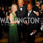 Cathy Jones,Wes King,Walter Oliver,December 19,2011,Choral Arts Gala,Kyle Samperton