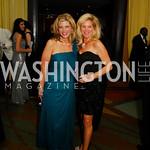 Allison Brooks,Christine Arundel.December 19,2011,Choral Arts Gala,Kyle Samperton