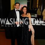 Edward Rossotti,Lynn Rossotti,December 19,2011,Choral Arts Gala,Kyle Samperton