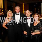 Julie Chase,Frank Blaul,Doug Donatelli,Mary Donatelli,December 19,2011,Choral Arts Gala,Kyle Samperton