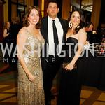 Tiffany Gates,Michael Bachus,Gina Bachus,December 19,2011,Choral Arts Gala,Kyle Samperton