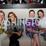 Meghan Ghaffari, Faye Rokni, Feri Majlessi, Tara Shama, Grand Opening of Harth Restaurant, April 27, 2011, Kyle Samperton
