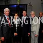 Mike Harreld,Julia Sheinwald,Nigel Sheinwald,Susan Harreld,Opening Night,Washington Winter Show,January 6,2011.Kyle Samperton