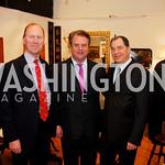 Robert Chartener,Curt Winsor,Jim Abdo,Opening Night,Washington Winter Show,Jnauary 6,2011,Kyle Samperton