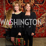 Karen Robins,Holly Bolter,Opening Night Washington Winter Show,January 6,2011,Kyle Samperton