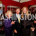 Ruth Buchanan,Wiley Buchanan,Janice Buchanan,Opening Night,Washington Winter Show,January 6,2011,Kyle Samperton