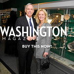 Bart Gordon,Leslie Gordon,Opening Night,Washington Winter Show,january 6,2011,Kyle Samperton