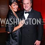 Deborah and Curtin Winsor. Photo by Tony Powell. Opera Ball. Embassy of China. May 7, 2011