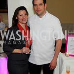 Michelle Desrosiers,Nicholas Stefanelli,Pink Tie Party,March 25,2011,Kyle Samperton