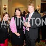 Linda Donovan,Lynne Delaney,Chris Wilson,Pink Tie Party,March 23,2011,Kyle Samperton