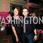 Pamela Sorensen,Tommy McFly,Pink Tie Party,March 23,2011,Kyle Samperton