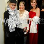 Pat Skantze,Cyd Everett,Debra Latiolais,January 14,2011,Russian New Year's Eve Ball,Kyle Samperton