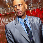 Photo by Tony Powell. Kareem Abdul-Jabbar Private Dinner. June 6, 2011