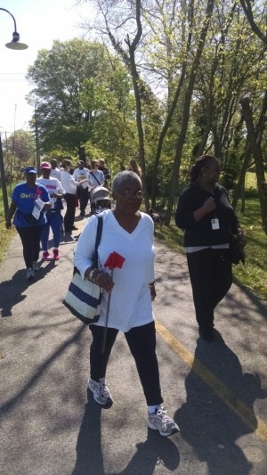 Community Health Walk