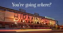 Things to Do Birmingham Alabama