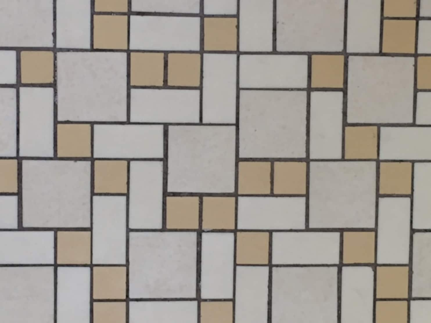 How To Clean Bathroom Tile Grout How To Clean Old Tile Grout That S Become Unsightly The
