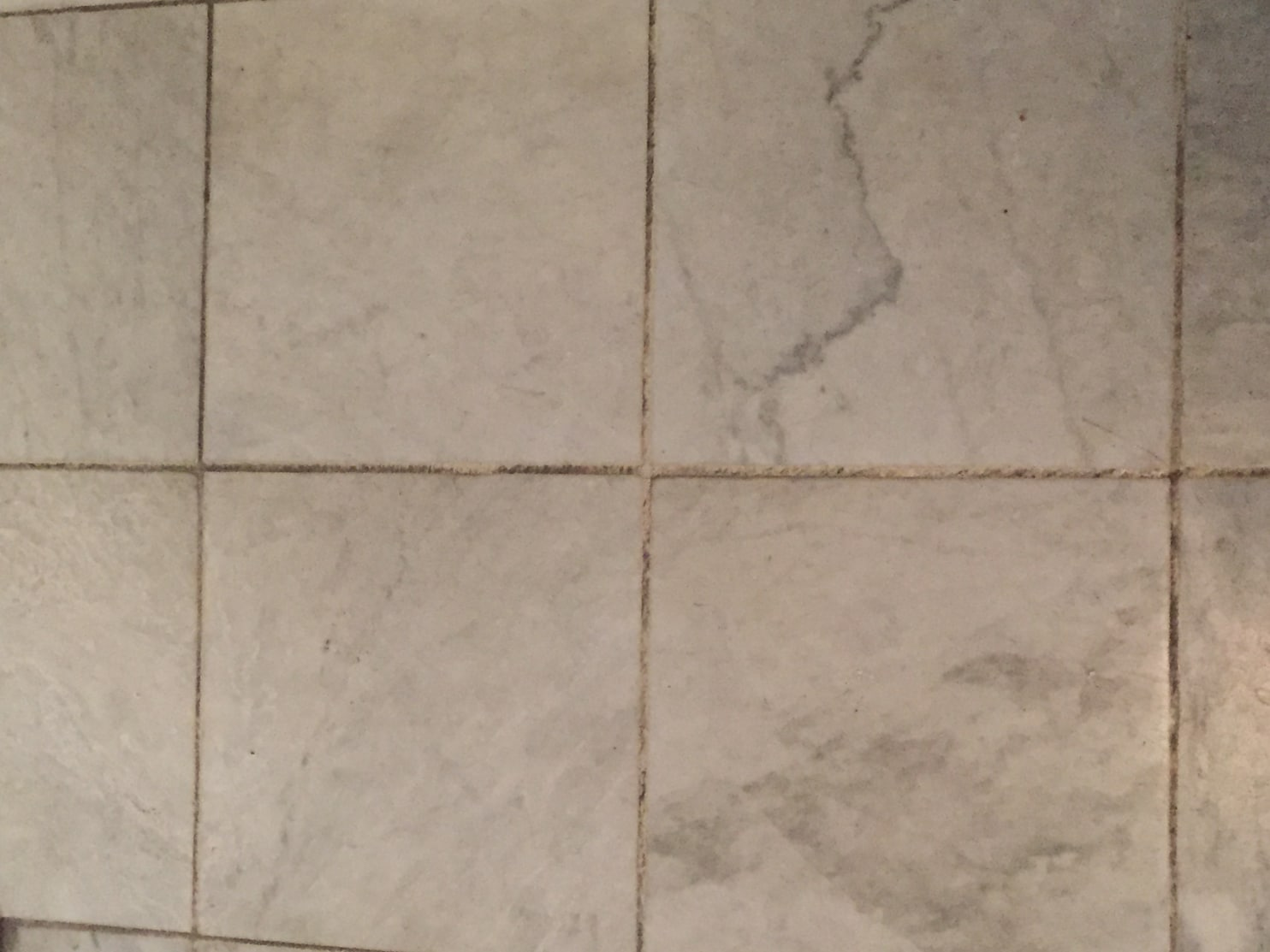 How To Clean Bathroom Tile Grout How To Clean Old Dirty Grout Without Damaging Marble Tiles The