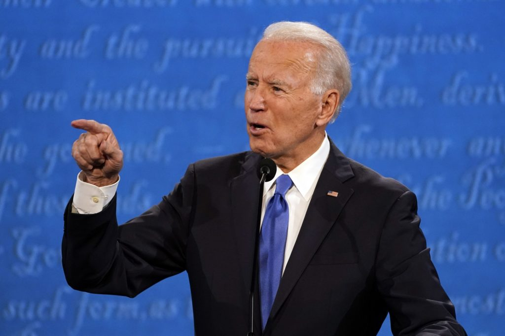 Biden Administration Finalizes Deals For Another 200 Million Coronavirus Vaccines By The End Of July