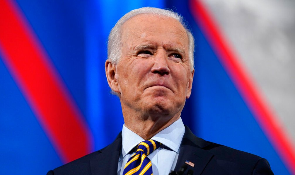 Biden's COVID Bill Aims Huge Health Insurance For Millions of Americans