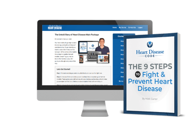 Heart Disease Code Reviews –  Can It Genuinely Treat Your Heart Problems?