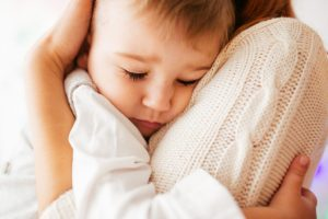 Is Empathy Instilled In You By Your Mother's First Hugs?