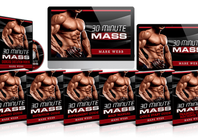 30 Minute Mass Review – Triggers Massive Muscle Growth?