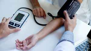 Can Blood Pressure Become A Problem?