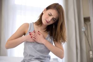 Depression Leads To The Heart Failure
