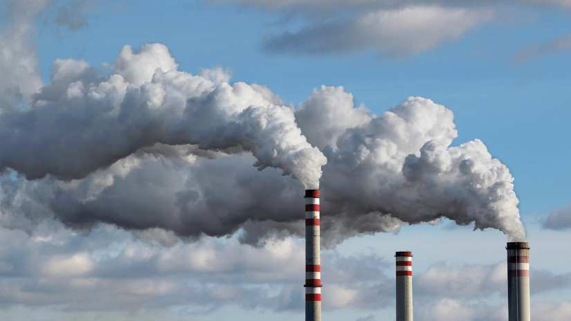 Exposure To Air Pollution Can Be Harmful To Children