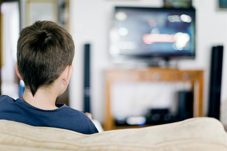 Too Much TV Would Rot Your Brain
