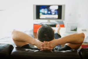 Watching Television Can Cause The Aging Of The Brain