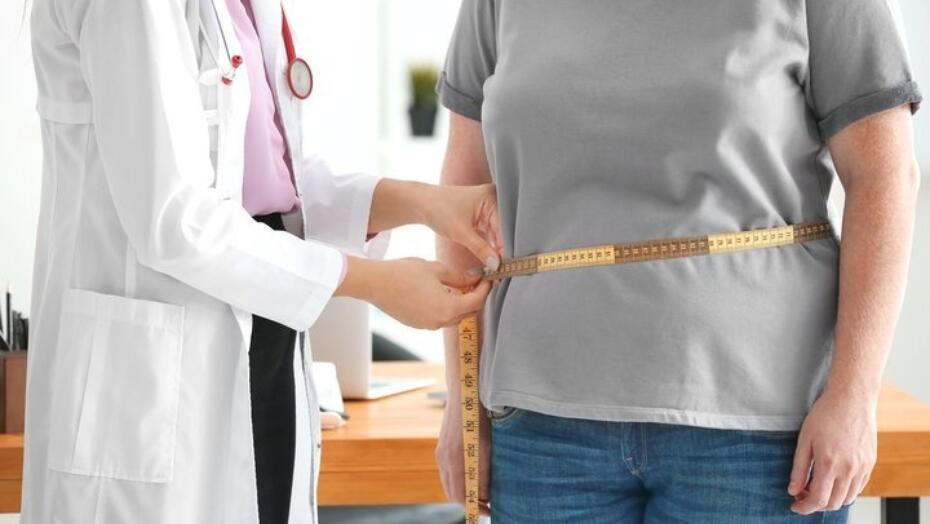 When COVID Strikes, Obesity Is More Deadly For Men Than Women