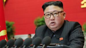 North Korea Threatens Confrontation With The United States