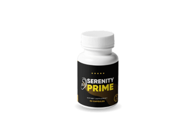 Serenity Prime Reviews – Dietary Supplement Formula To Recover Complete Hearing Health!