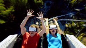 A Virtual Roller Coaster Ride Review Presents New Migraine Insights