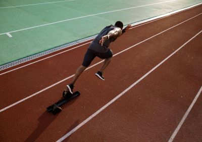 Athletes Face The Odds Twice With A-Fib