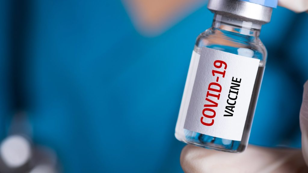 Federal, State Moves Begin To Mandate COVID Vaccines For Workers