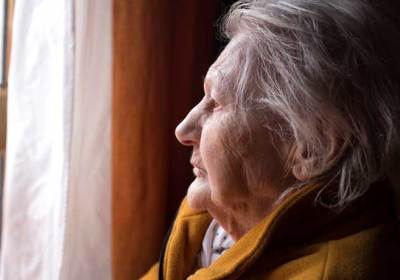 Dementia Affects One Out Of Every Twenty People Under The Age Of 65
